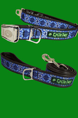 Collar & Leashes
