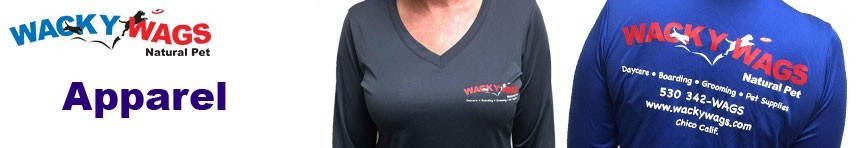 Wacky Wags Apparel