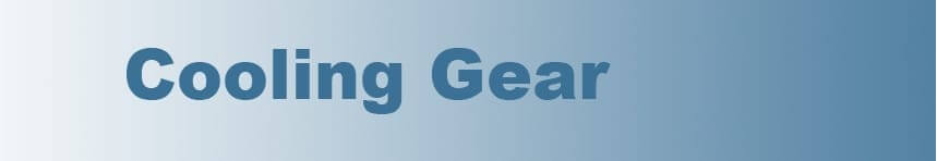 Cooling Gear