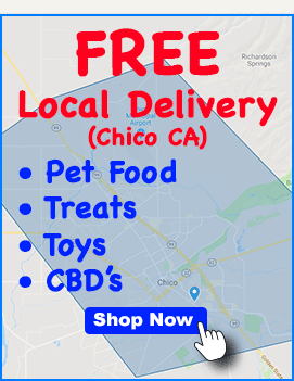 Free Local Deliveries